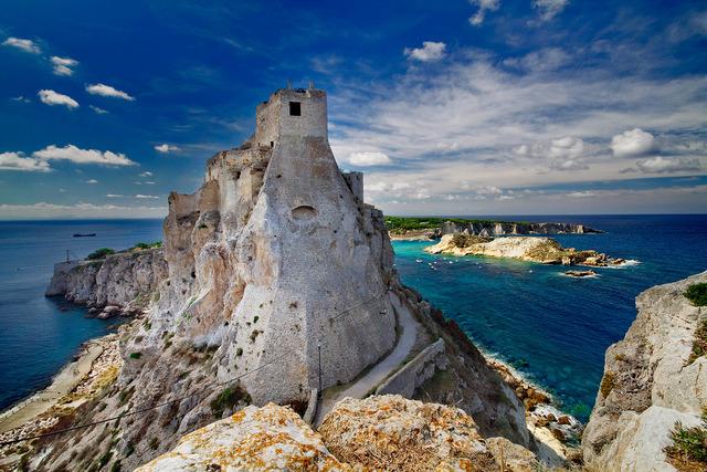 Островите Тремити