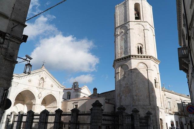 Монте Сант'Анджело