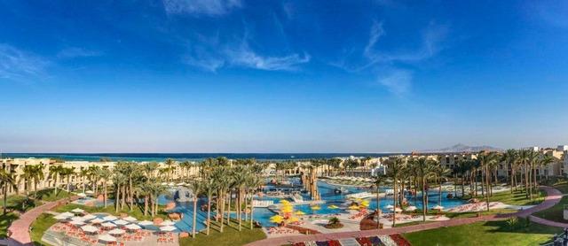Rixos Seagate Sharm 5* хотел 5•