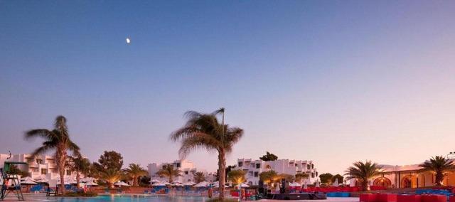 Mercure Hurghada 4 * хотел 4•