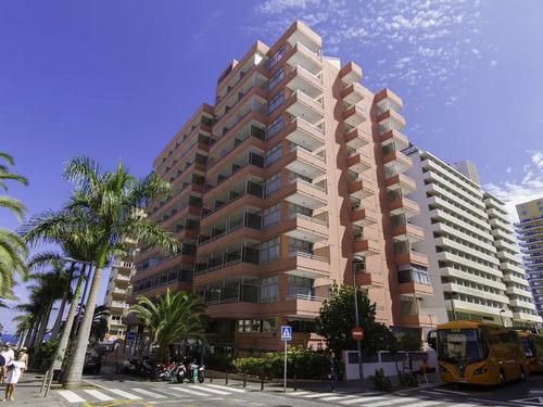 Почивка на Тенерифе, Испания - хотел CheckIN Concordia Playa  4•
