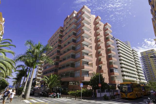Хотел CheckIN Concordia Playa  4•