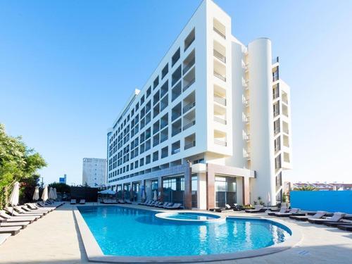 Почивка в Лисабон, Португалия - хотел TRYP Lisboa Caparica Mar 4•+