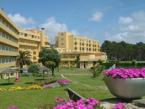 Почивка в Порто, Португалия - хотел Axis Offir 4•