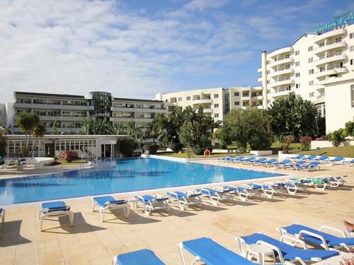 Почивка на Остров Мадейра, Португалия - хотел Хотел