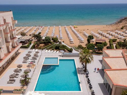 Почивка на Катания, Италия - хотел Hotel Club Eloro 4* 4•