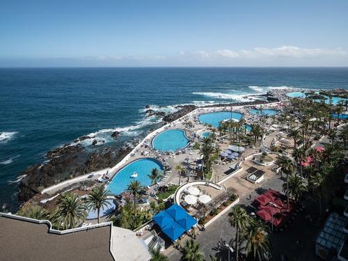 Почивка на Тенерифе, Испания - хотел Catalonia Las Vegas 4* Супериор 4•