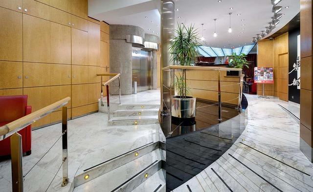 HOTEL MEDINACELI BARCELONA **** 4•