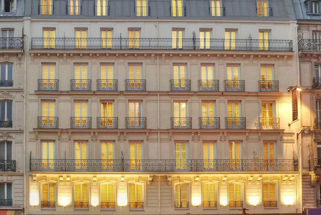 Хотел OPERA LAFAYETTE*** 3•