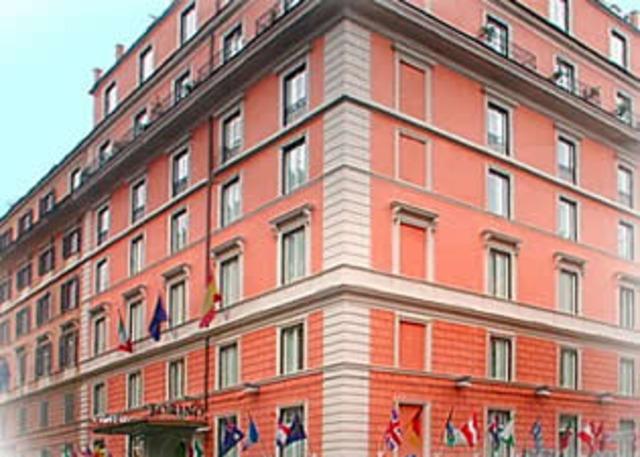HOTEL TORINO **** 4•