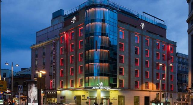 HOTEL SANTO DOMINGO **** 4•