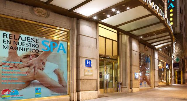 Хотел Senator Gran Via 70 SPA **** 4•