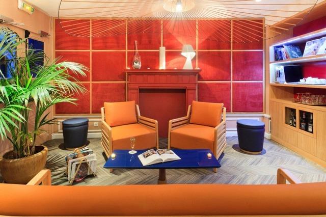 QUALITY HOTEL AXEL OPERA *** 3•