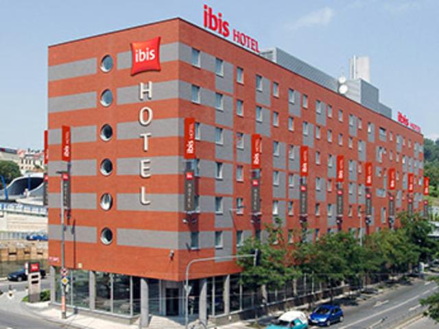 Хотел Ibis Mala Strana Prague*** 3•
