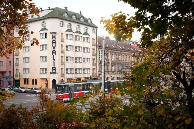 Hotel Kavalir Prague*** 3•