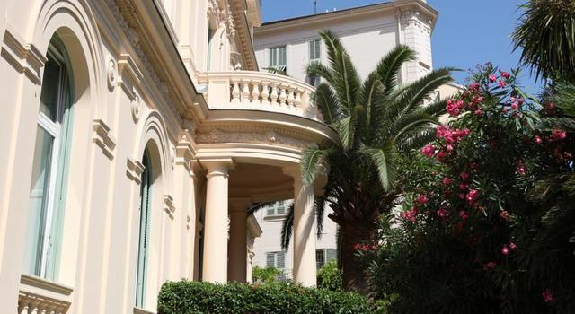 Hotel Vendome Nice*** 3•