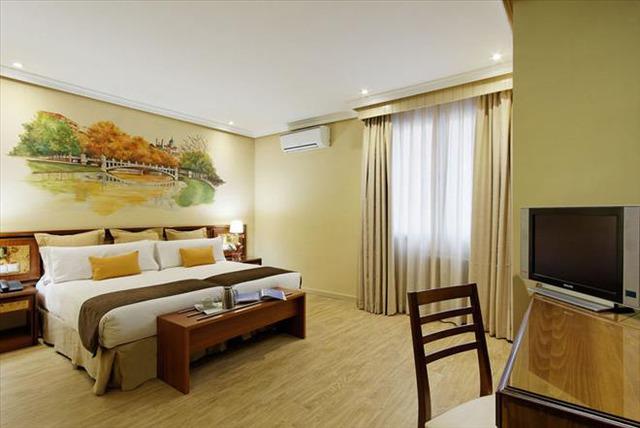 Хотел MAYORAZGO **** 4•