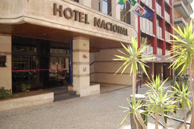 Hotel Nacional Lisbon*** 3•