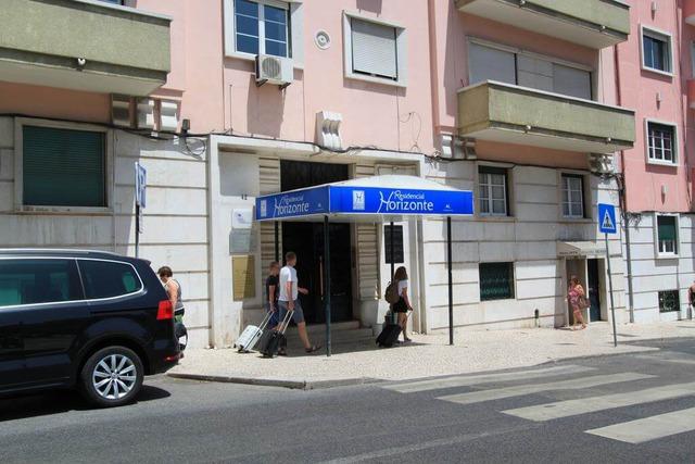 Хотел Residencial Horizonte*** 3•