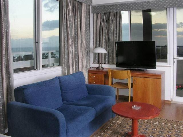Hotel Margoa *** 3•