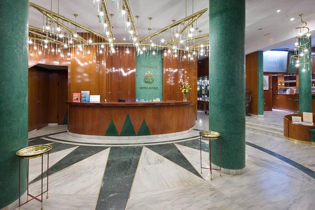 HOTEL GOTICO BARCELONA **** 4•