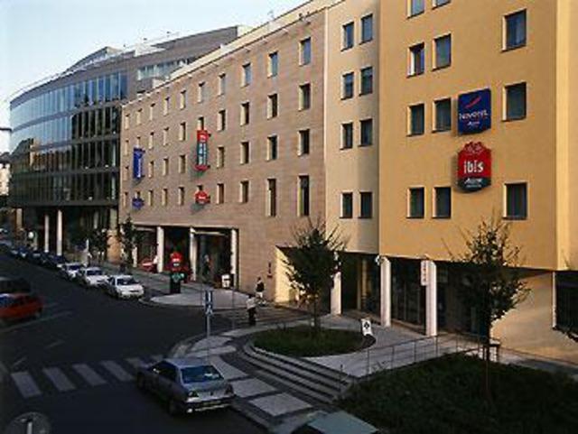 HOTEL IBIS WENCESLAS SQUARE *** 3•