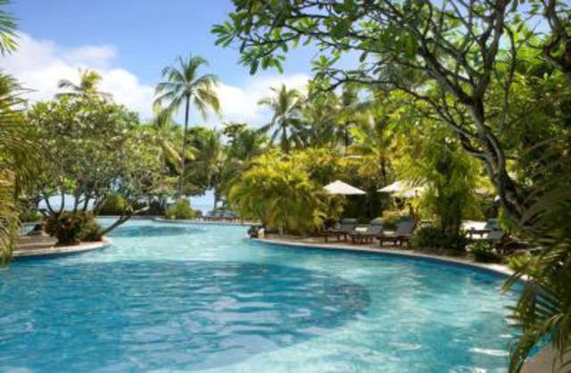 Хотел Melia Bali Spa Resort and Garden Villas - Бали 5•