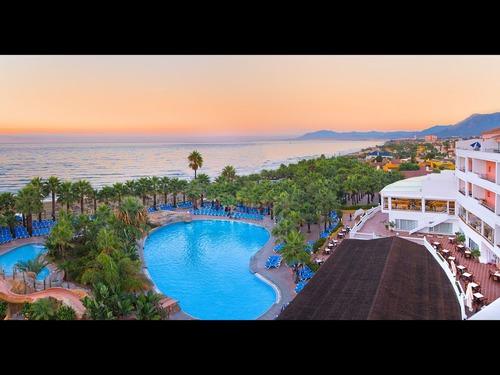 Почивка в Малага, Испания - хотел Senator Marbella Playa  4•