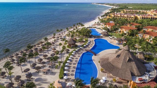 Хотел Ocean Maya Royale - Ривиера Мая 5•