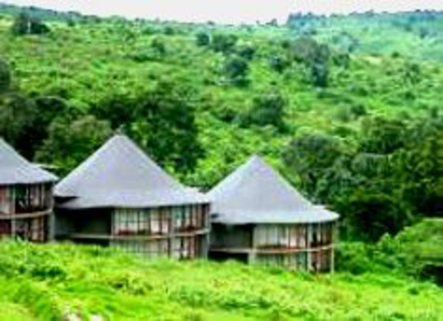 Хотел Ngorongoro Sopa Lodge - Нгоронгоро 4•
