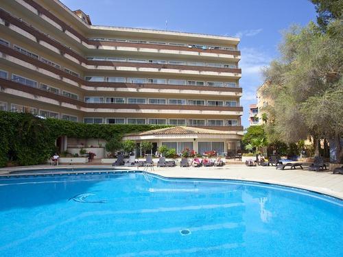 Почивка на Палма де Майорка, Испания - хотел Ipanema Park 3•+