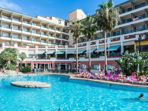 Почивка на Тенерифе, Испания - хотел Blue Sea Costa Jardin 4•