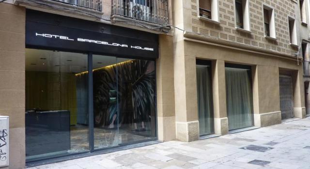 Хотел Barcelona House *** 3•