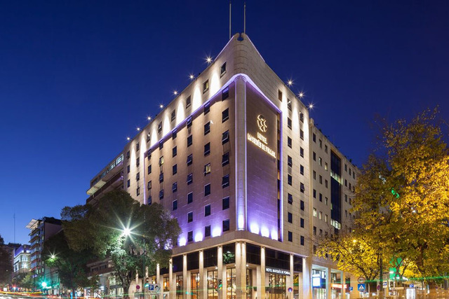 Hotel Marques de Pombal **** 4•