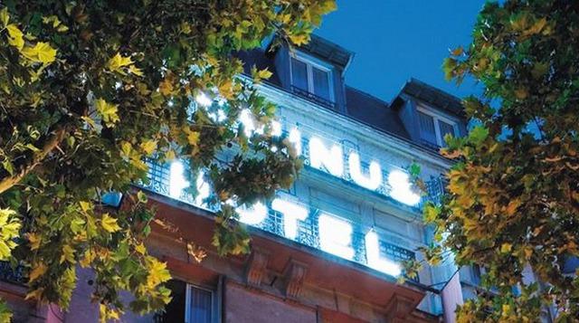 Hotel Terminus Orleans** 2•