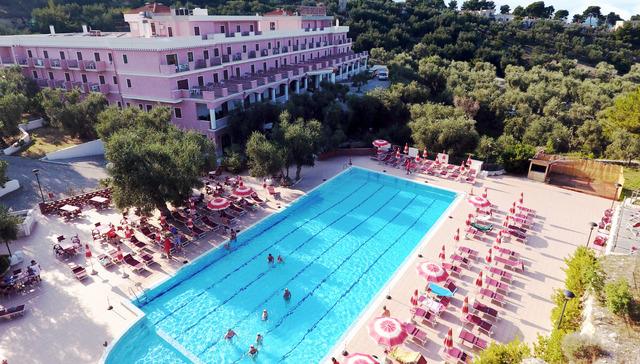 Hotel Delle More 4•