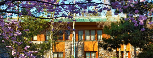 DISNEY`S SEQUOIA LODGE HOTEL *** 3•