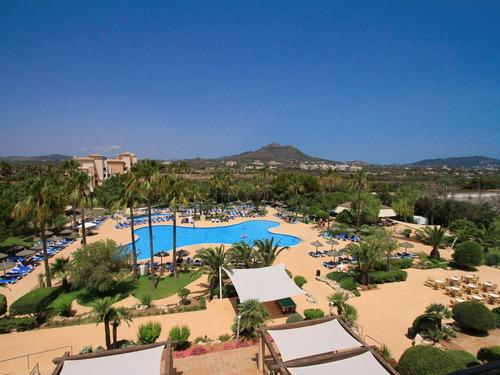 Почивка на Палма де Майорка, Испания - хотел Bakour Garbi Cala Millor 4* 4•