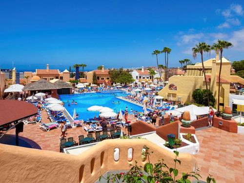 Почивка на Плая де лас Америкас / Коста Адехе, Испания - хотел Tagoro Family & Fun Costa Adeje 4•