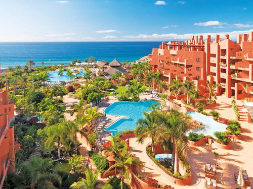 Почивка на Плая де лас Америкас / Коста Адехе, Испания - хотел Sheraton La Caleta Resort & Spa 5•