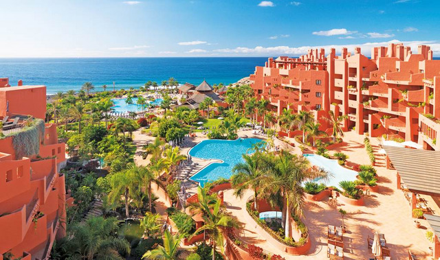 Хотел Sheraton La Caleta Resort & Spa 5•