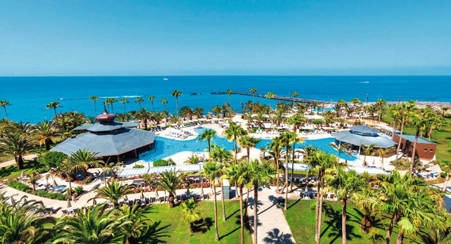 Хотел Riu Palace Tenerife 5•+