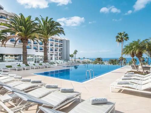 Почивка на Плая де лас Америкас / Коста Адехе, Испания - HOVIMA Costa Adeje хотел - само за възрастни 4•