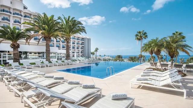 HOVIMA Costa Adeje хотел - само за възрастни 4•