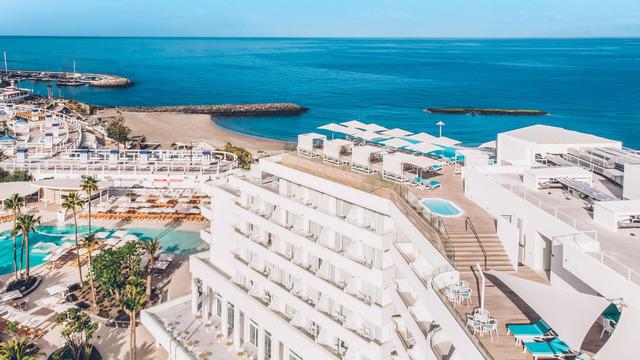 Iberostar Selection Sabila хотел - само за възрастни 5•