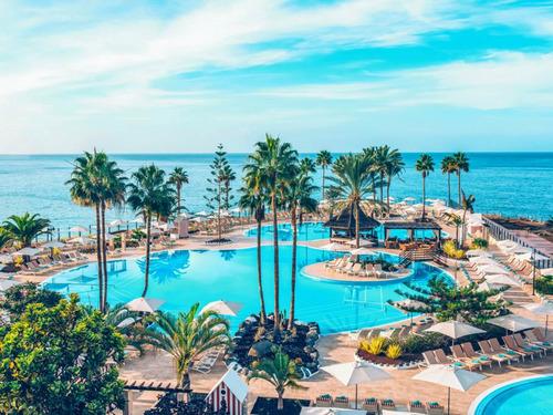 Почивка на Плая де лас Америкас / Коста Адехе, Испания - хотел Iberostar Selection Anthelia  5•+