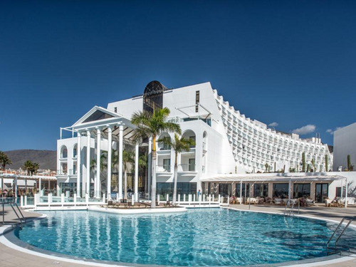 Почивка на Плая де лас Америкас / Коста Адехе, Испания - хотел Guayarmina Princess Hotel - само за възрастни 4•+