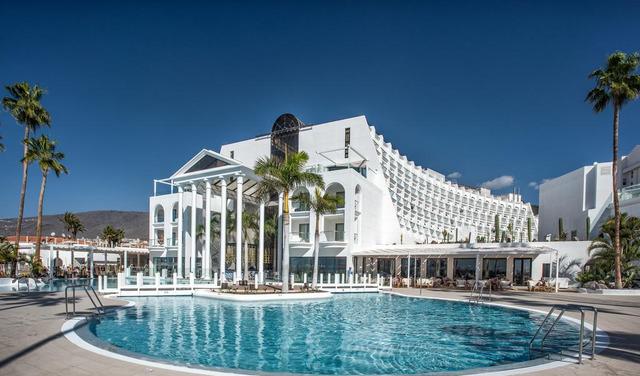 Guayarmina Princess Hotel - само за възрастни 4•+