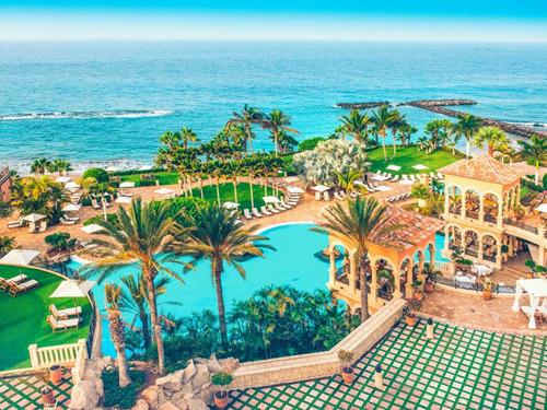 Почивка на Плая де лас Америкас / Коста Адехе, Испания - хотел Iberostar Grand Hotel El Mirador 5•+
