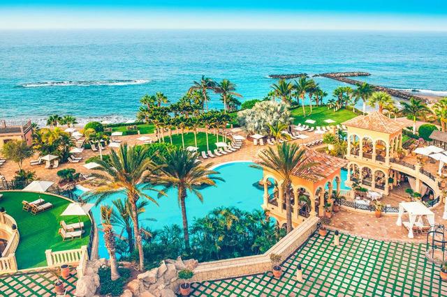 Iberostar Grand Hotel El Mirador 5•+